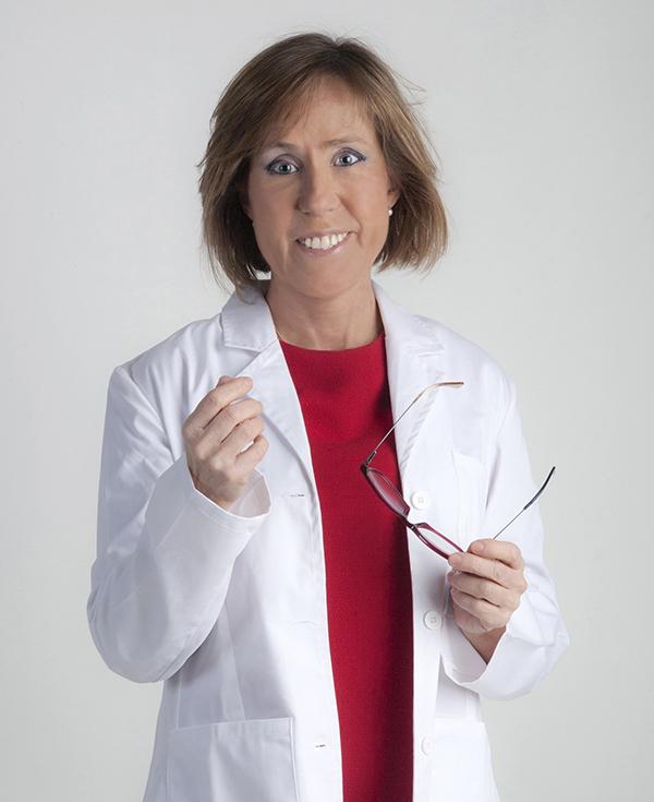 Dra. Leticia Sanus