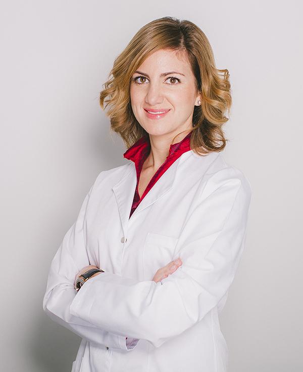 Dra. Virina González