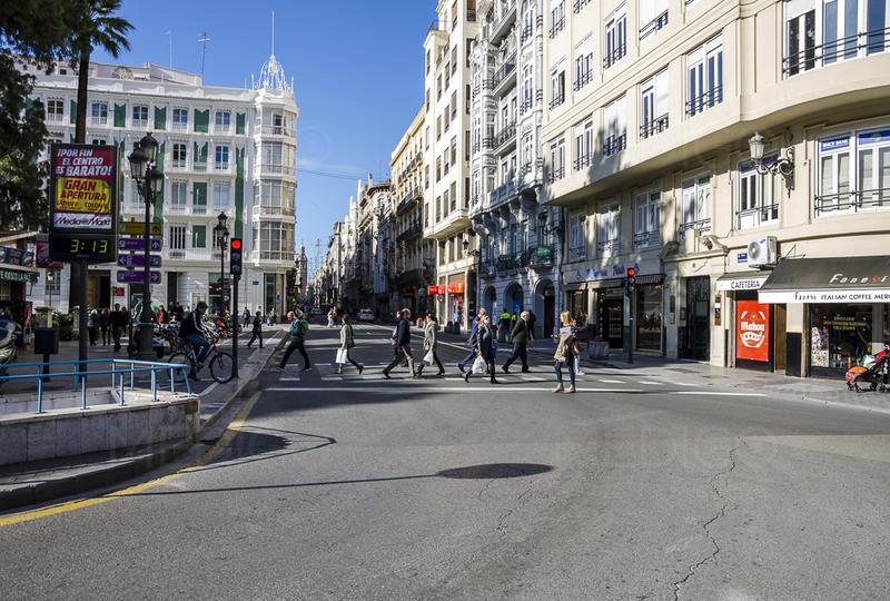 Instalaciones Valencia 7